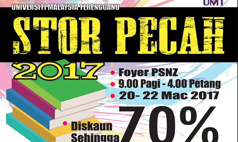Stor Pecah @ Foyer PSNZ