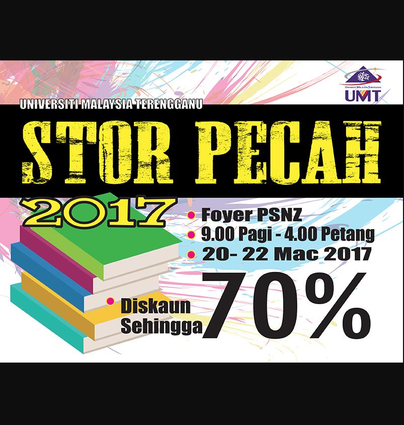 Stor Pecah