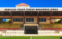 5th Handball Great Challenge @ Kompleks Sukan Tengku Muhammad Ismail UMT