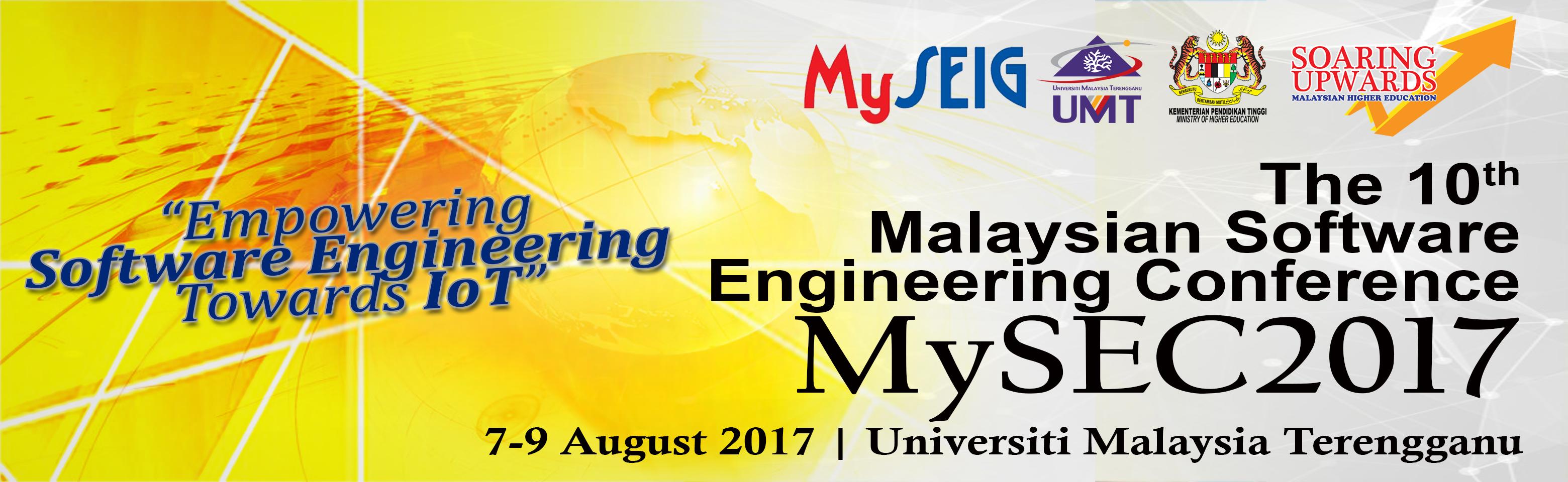 MySEC2017