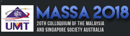 20th Colloquium of the Malaysia and Singapore Society Australia @ Universiti Malaysia Terengganu (UMT).