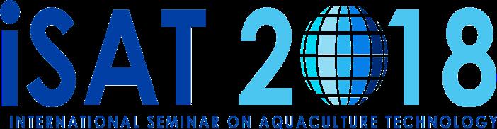 International Seminar on Aquaculture Technology (iSAT 2018)