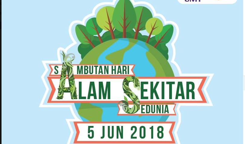 Sambutan Hari Alam Sekitar Sedunia @ UMT