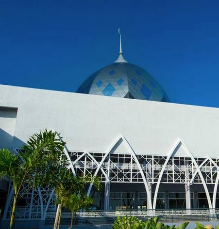 Festival Ramadan @ Pusat Islam Sultan Mahmud UMT