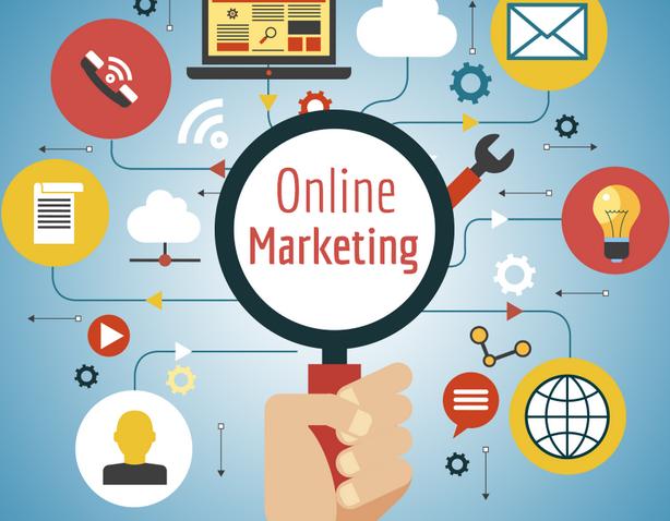Online Marketing Workshop @ UMT