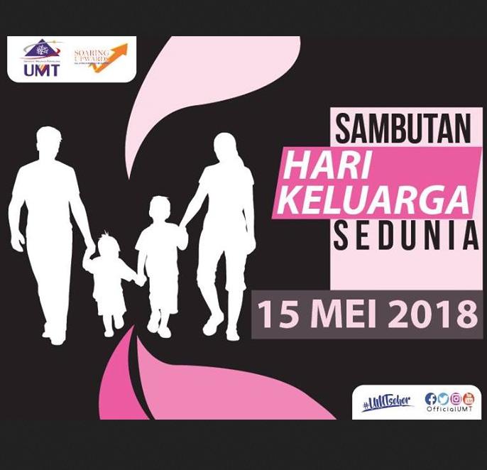 Sambutan Hari Keluarga Sedunia