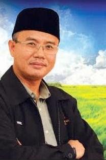 Wacana Kepimpinan : Islamic Leadership bersama Ustaz Pahrol Mohd Juoi