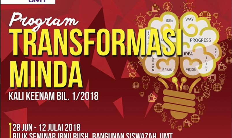 Program Transformasi Minda @ Bilik Seminar Ibnu Rush | Kuala Terengganu | Terengganu | Malaysia