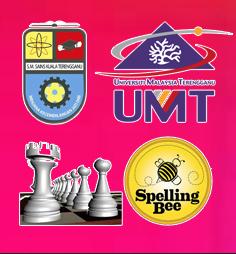 National Open Chess | National Spelling Bee @ Kompleks Kuliah Utama | Kuala Terengganu | Terengganu | Malaysia