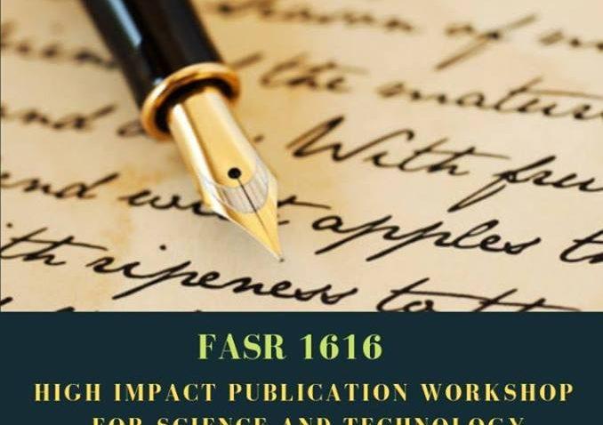 Kursus Penyelidikan Dan Inovasi : FASR 1616 @ Bilik Seminar Ibnu Khaldun, Bangunan Siswazah, UMT