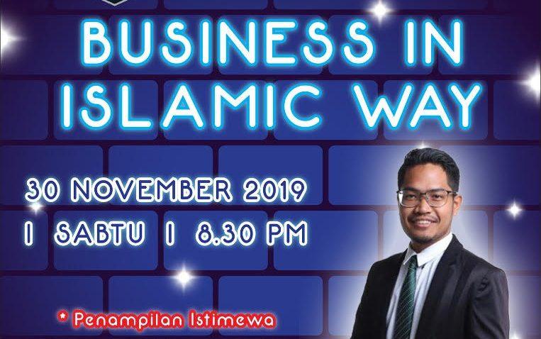 Program Siswapreneur Showcase Siri 5 Tahun 2019 (Zon Timur) @ Paya Bunga Square Kuala Terengganu