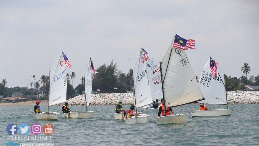 Kejohanan Liga layar dan Merdeka Day Race @ Pantai Tanjung Gelang