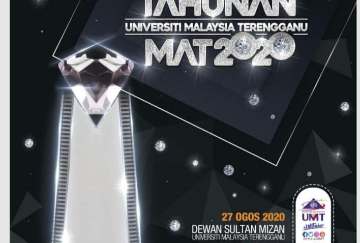 Majlis Anugerah Tahunan (MAT 2020) @ Dewan Sultan Mizan